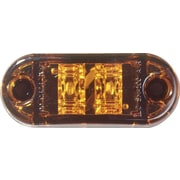Innovative Lighting LED Deck Lighting; Amber