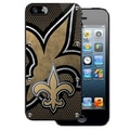 Team Pro-Mark NFL iPhone 5 Hard Cover Case; New Orleans Saints