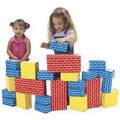 Smart Monkey Imagibricks Giant Building 24pc Set