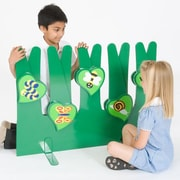 Kalokids Back to Nature Field Bugs Room Divider
