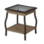 Hinkle Chair Company Wynnsong End Table; Brown
