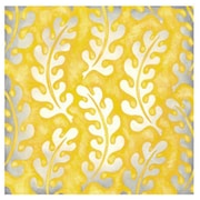 Evive Designs Classical Leaves I by Chariklia Zarris Graphic Art