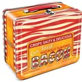 Aquarius Bacon Lunchbox