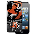 Team Pro-Mark NFL iPhone 5 Hard Cover Case; Cincinnati Bengals