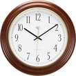River City Clocks 16'' Post Office Wall Clock
