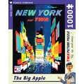 New York Puzzle Company New York 1000-Piece Puzzle