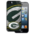 Team Pro-Mark NFL iPhone 5 Hard Cover Case; Green Bay Packers