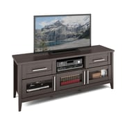 CorLiving™ Jackson TV Bench For 60 TV, Modern Wenge