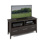 CorLiving™ Jackson TV Bench For 50 TV, Espresso