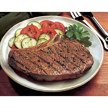 Omaha Steaks 4 Bone-In Ribeyes (16 Oz.)