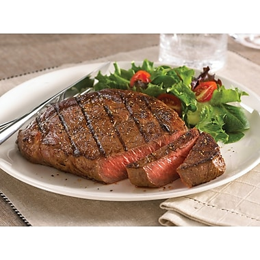 Omaha Steaks 4 Filet of Prime Rib (10 Oz.)