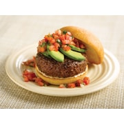 Omaha Steaks 12 Burgers (4 Oz.)