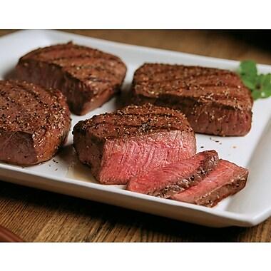 Omaha Steaks 4 Top Sirloins (7 Oz.)