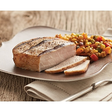 Omaha Steaks 6 Boneless Pork Chops (6 Oz.)
