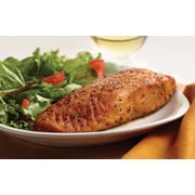 Omaha Steaks 4 Marinated Salmon Fillets (6 Oz.)