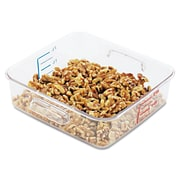 Plastic Space Saver Square Container