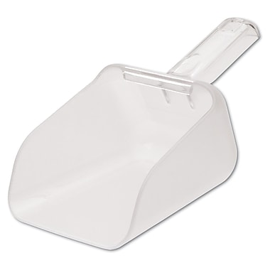 Plastic Bouncer Contour Scoop
