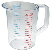 Polycarbonate Bouncer Measuring Cup