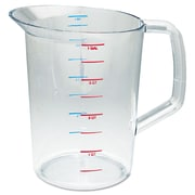 Bouncer Measuring Cup