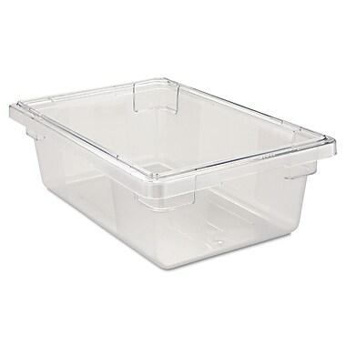 Polycarbonate Food Tote Box