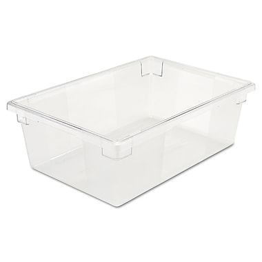 Polycarbonate Food & Tote Boxes