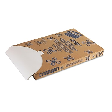 Paper Greaseproof Liftoff Pan Liners