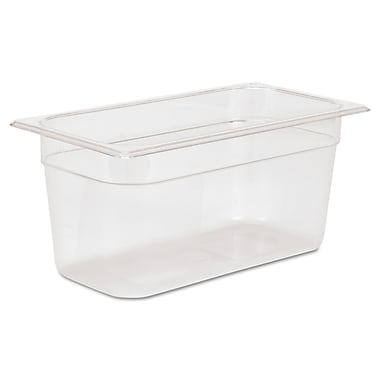 Polycarbonate Food Pan 6