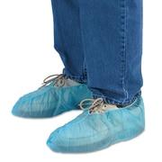 Spun-Bonded Polypropylene Disposable Shoe Covers