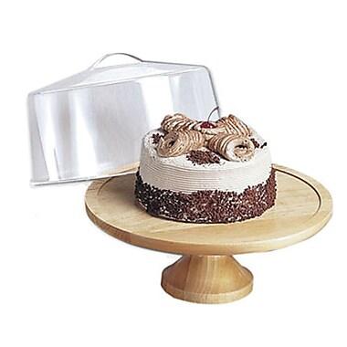 Steel Acrylic Cake Cover