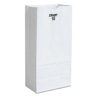 Paper Bleached Bag