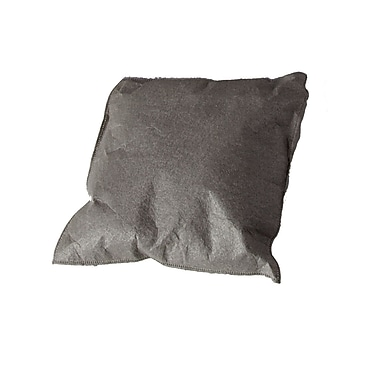 Evolution Sorbent Products Poly-Cellulose Universal Super Absorbent Pillow 18in. x 18in.