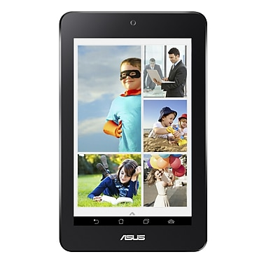 Asus® MeMO Pad HD 7 ME173X 7in. 16GB Android 4.2 Jelly Bean Tablet, Blue
