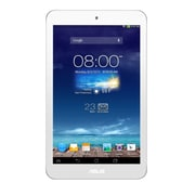 Asus® MeMO Pad 8 ME180A 8 16GB Android 4.2 Jelly Bean Tablet, White