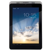 Audiovox® T852 8 8GB Android 4.2 Jelly Bean Tablet, Black/White