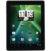 Trio™ Stealth G2 9.7 8GB Android 4.2 Jelly Bean Tablet, Black