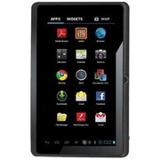 Michley Tivax 7 4GB Android 4.0 Sandwich Tablet, Black