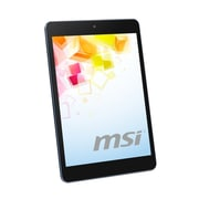msi™ Primo 81 7.85 16GB Android 4.2 Jelly Bean Tablet, Black