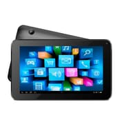 Supersonic® 7 8GB Android 4.2 Jelly Bean Tablet, Black