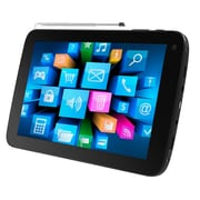 Supersonic® 7 8GB Android 4.2 Jelly Bean Tablet With Stand, Black