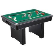 Hathaway™ Renegade 54 Slate Bumper Pool Table, Green