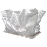 Aquabot® Pool Cleaner Replacement Filter Bag, White