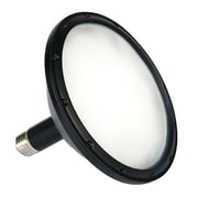 Swim Time™ 300 W Equivalent Daylight 6000K Replacement LED Pool Light For In-Ground Pools, Black