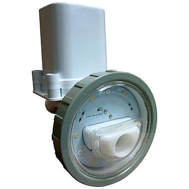 Smart Pool® EZ Light Battery Powered Above-Ground LED Pool Light, White