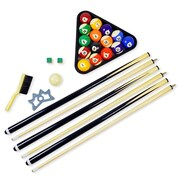 Hathaway™ Premium Pool Table Billiard Accessory Kit