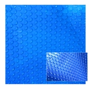 Blue Wave 7' x 8' Spa and Hot Tub Solar Cover, Blue