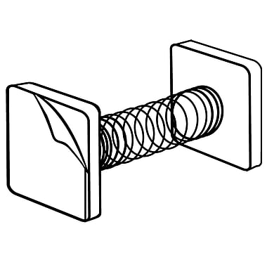 FFR Merchandising® Metal Spring Wobbler, 1