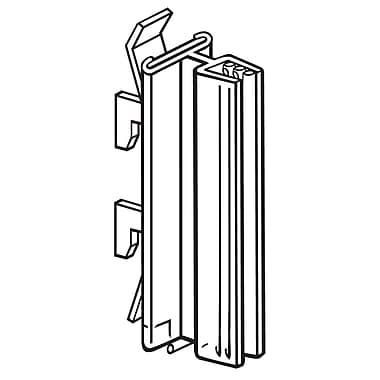FFR Merchandising® Gondola Upright SuperGrip® 3