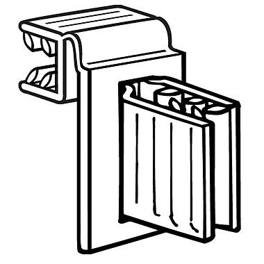 FFR Merchandising® SuperGrip® 1.25