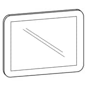 FFR Merchandising® 17 x 11 Counter Mat Sign Holder