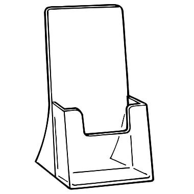 FFR Merchandising® Excelsior® Styrene 4 1/16
